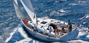Destination management - Sailing holidays in Croatia