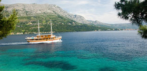 Destination management - Health cruise Croatia
